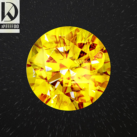 KANG DANIEL - YELLOW (3RD MINI ALBUM)