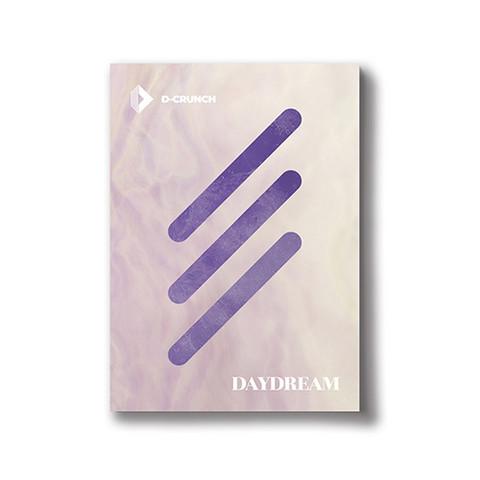 D-CRUNCH - DAYDREAM (4TH MINI ALBUM)