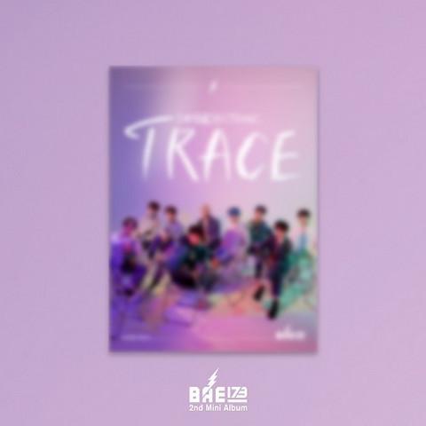 BAE173 - INTERSECTION: TRACE (2ND MINI ALBUM)