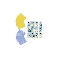TREASURE - MYTREASURE - TREASURE LYRICS CARDS + PHOTOCARDS SET