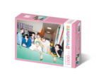 BTS - JIGSAW PUZZLE - DYNAMITE / PINK
