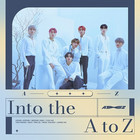 ATEEZ - INTO THE A TO Z (REGULAR EDITION)