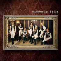 DREAMCATCHER - ECLIPSE (REGULAR EDITION)