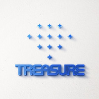 TREASURE - THE FIRST STEP: TREASURE EFFECT (LIMITED FLASH PRICE EDITION)
