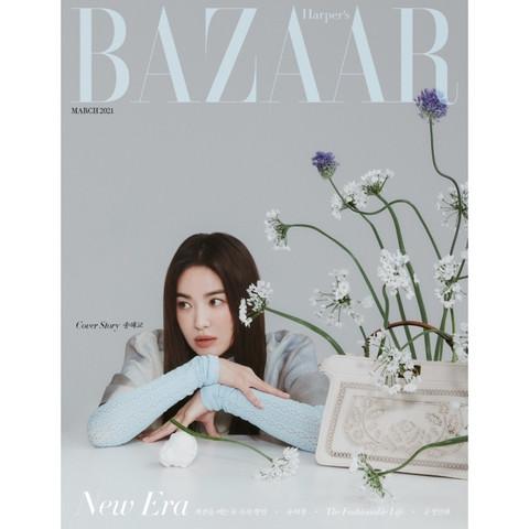 HARPER'S BAZAAR - 03/2021
