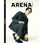 ARENA HOMME+ - 03/2021