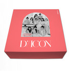 D-ICON - VOL.11