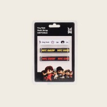 BTS - TINYTAN - MIC DROP MASK STRAP