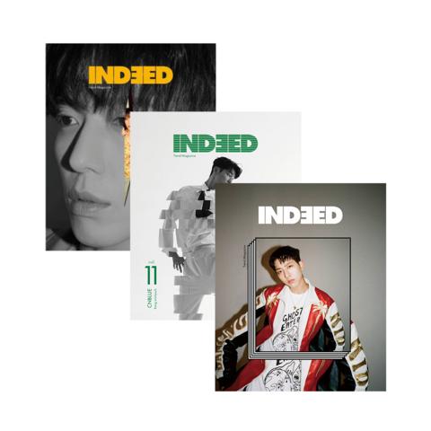 INDEED - 04/2021
