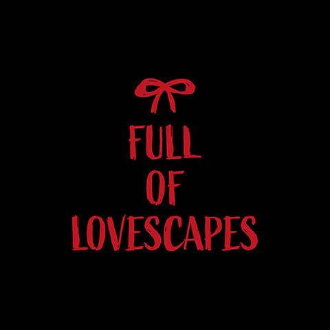 NTX - FULL OF LOVESCAPES (1ST MINI ALBUM) SPECIAL EDITION