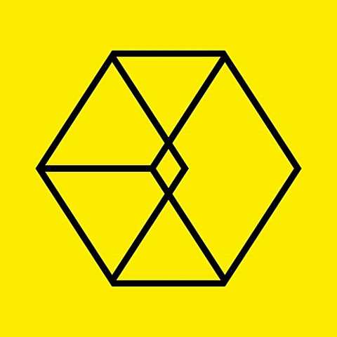 EXO - LOVE ME RIGHT (2ND ALBUM REPACKAGE) KOREAN VER.