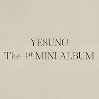 YESUNG - (4TH MINI ALBUM) PHOTO BOOK VER. | SATUNNAINEN VERSIO