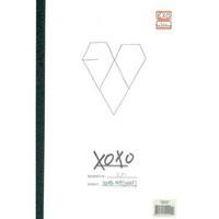 EXO - XOXO (1ST ALBUM) KISS VER | KOREAN VER
