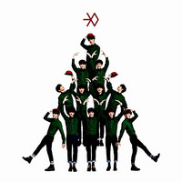 EXO - MIRACLES IN DECEMBER (SPECIAL WINTER ALBUM 2013) KOREAN VER