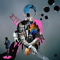 SHINEE - CHAPTER 2: WHY SO SERIOUS? - THE MISCONCEPTIONS OF ME (3RD ALBUM)