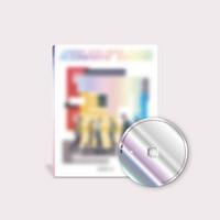 ONEUS - BINARY CODE (5TH MINI ALBUM) ONE VER.