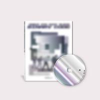 ONEUS - BINARY CODE (5TH MINI ALBUM) ZERO VER.