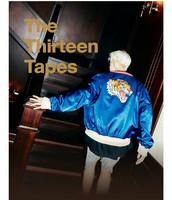 THE THIRTEEN TAPES - VOL.1 - 1/13 HOSHI