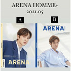 ARENA HOMME+ - 05/2021
