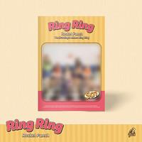 ROCKET PUNCH - RING RING (1ST SINGLE ALBUM)