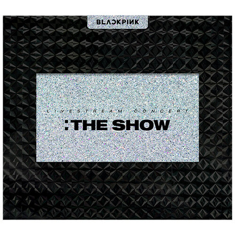 BLACKPINK -  2021 THE SHOW LIVE (2CD)