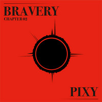 PIXY - CHAPTER 02. FAIRY FOREST `BRAVERY` (1ST MINI ALBUM)