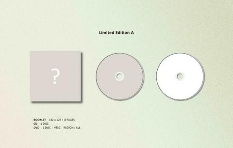 ENHYPEN - BORDER: HAKANAI (W/ DVD, LIMITED EDITION / TYPE A)