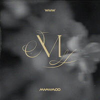 MAMAMOO - WAW (11TH MINI ALBUM)