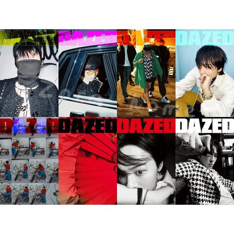 DAZED & CONFUSED - 04&05/2021