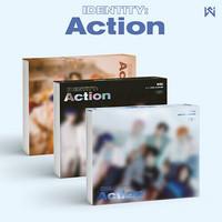 WEI - IDENTITY: ACTION (3RD MINI ALBUM)