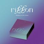BAMBAM - RIBBON (1ST MINI ALBUM) PANDORA VER