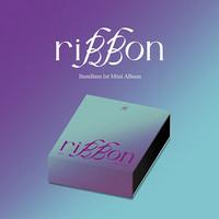 BAMBAM - RIBBON (1ST MINI ALBUM) RIBBON VER