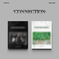 UP10TION - CONNECTION (2ND ALBUM)