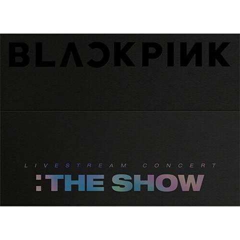 BLACKPINK - BLACKPINK 2021 THE SHOW (2DVD)