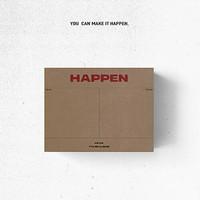HEIZE - HAPPEN (7TH EP ALBUM)