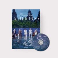 ONEWE - PLANET NINE: ALTER EGO (1ST MINI ALBUM)
