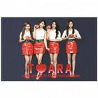 T-ARA - LITTLE APPLE (CD + DVD)