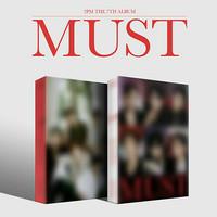 2PM - MUST (7TH ALBUM)