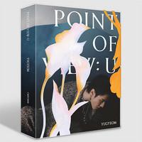 YUGYEOM - POINT OF VIEW: U (EP ALBUM)