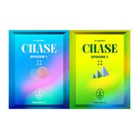 DONGKIZ - CHASE EPISODE 1. GGUM (5TH SINGLE ALBUM)