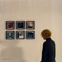 VERBAL JINT - INFLECTION POINT (7TH ALBUM) LIMITED SIGNED VER.