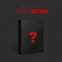 JUST B - JUST BURN (1ST MINI ALBUM)