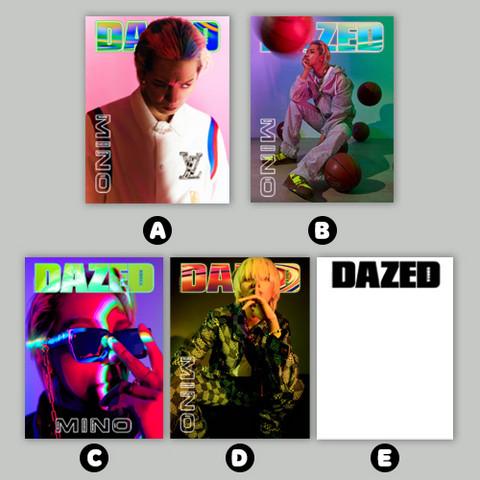 DAZED & CONFUSED - 06/2021