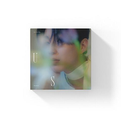 MOON JONG UP - US (1ST MINI ALBUM)