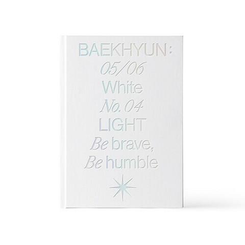 BAEKHYUN - BAEKHYUN: - SPECIAL PHOTO BOOK SET