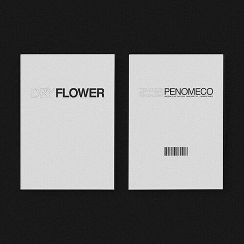 PENOMECO - DRY FLOWER (EP) LIMITED SIGNED VER