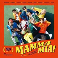 SF9 - MAMMA MIA! (4TH MINI ALBUM)