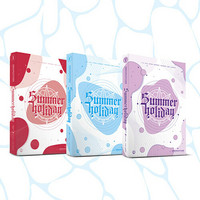 DREAMCATCHER - SUMMER HOLIDAY (SPECIAL MINI ALBUM)