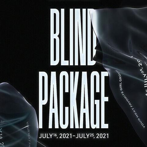 JYPN - BLIND PACKAGE (1ST DEBUM SINGLE) LIMITED