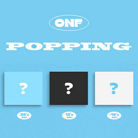 ONF - POPPING (SUMMER POPUP ALBUM)